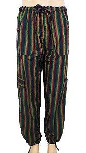 Calça Peruana G(Único)