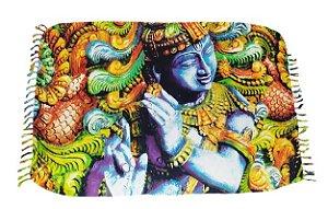 Canga Estampada Buda