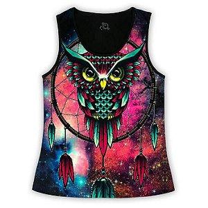 Regata feminina Owl Off Dreams