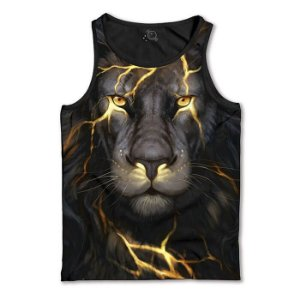 Regata Black Lion