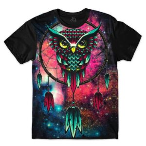 CAMISETA WOL OFF DREAMS