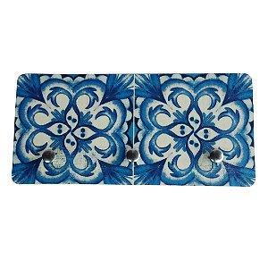 Porta Chaves Azulejo