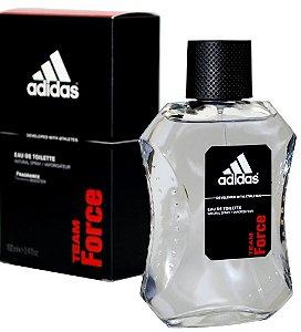 Adidas Team Force Eau de Toilette - 100 ml