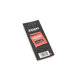 Pavio Original (Wick) para Isqueiro Zippo - 1 Unidade