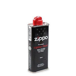 Fluído para Isqueiro Zippo 125ml