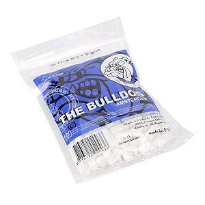 Filtro para Cigarro Bulldog Regular 8mm (Pacote com 100)