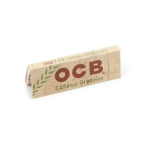 Seda OCB Organic Hemp 1 e 1/4 (Un.)