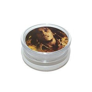 Dichavador De Plástico - Bob Transparente 01