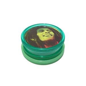 Dichavador De Plástico - Bob Verde 03
