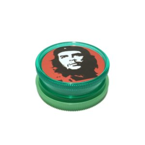 Dichavador De Plástico - Che Verde 01