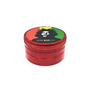 Dichavador De Plástico - Marley Vermelho 01