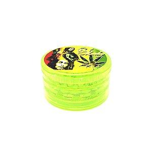 Dichavador De Plástico - Marley Verde 02