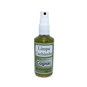 Limpador De Cachimbos Líquido Cognac - 100ml