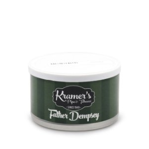 Fumo para Cachimbo Kramer's Father Dempsey - Lt (50g)
