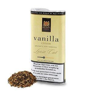 Fumo para Cachimbo Mac Baren Vanilla Cream - Pct (50g)