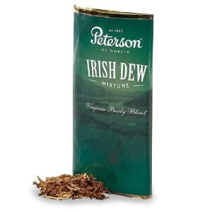 Fumo para Cachimbo Peterson Irish Dew - Pct (40g)