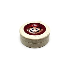 Dichavador De Fibra De Bambu Ecológico - Mario