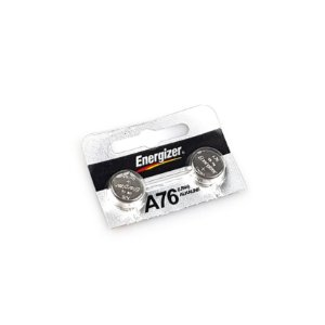 Bateria para Higrômetro Digital - Energizer LR44 (2 Unidades)