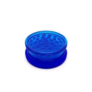 Dichavador de Plástico King - Azul