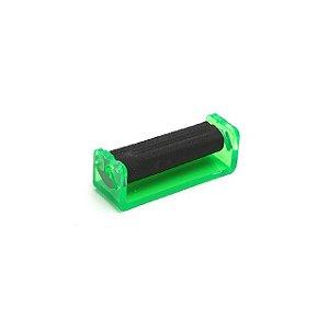 Bolador De Cigarro 1 e 1/4 (78mm) - Verde