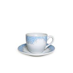 Xícara de Café Wolff - Blue Line 17232 (Un.)