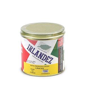 Fumo para Cachimbo Irlandez Chocolate Alpino - Lt (200g)