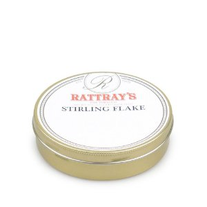 Fumo para Cachimbo Rattray's Stirling Flake - Lt (50g)