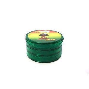 Dichavador de Plástico DPL10 - Mod. 07 Verde