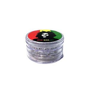 Dichavador de Plástico DPL10 - Mod. 08 Transparente