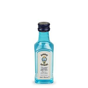 Gin Bombay Sapphire 50ml