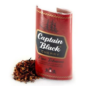 Fumo para Cachimbo Captain Black Cherry - Pct (42,5g)
