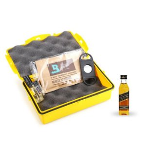 Kit Charuto Cohiba - Black Label