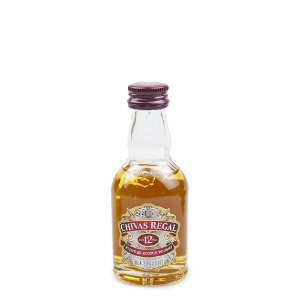 Whisky Chivas 12 anos 50ml