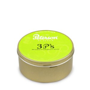 Fumo para Cachimbo Peterson 3 P's Perfect Plug - Lt (50g)