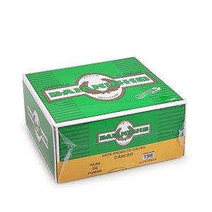 Charuto Baianinho Chocolate - Caixa com 50