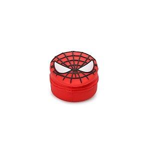Container de Silicone - Homem Aranha