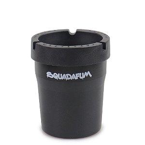 Cinzeiro para Cigarro Squadafum Turn Off - (Apaga Sozinho)