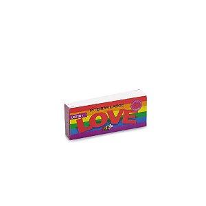 Piteira de Papel Bros 66 - LGBTQIA+ Large (Un.)