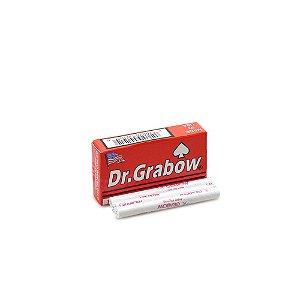 Filtro de 6mm para Cachimbo Dr. Grabow - Caixa com 10