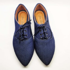 Oxford Feminino Jeans - 3 Pares por 99,90