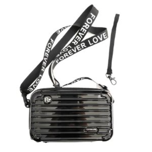 Mini Bag Influencer Preta