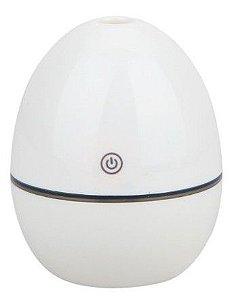 Aromatizador Mini Branco