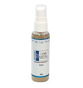 Revenda - Desodorante Natural - BioProtector