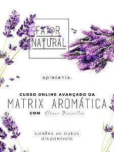 Curso Online Avançado da Matrix Aromática