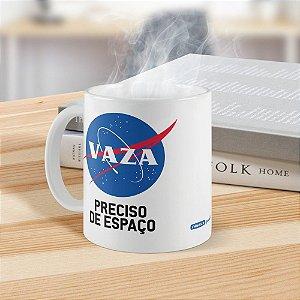 Caneca Vaza Preciso de Espaço 320 ml
