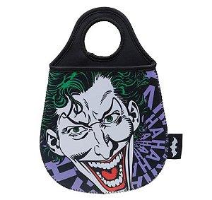 Lixeira para Carro Joker Face DC Comics Coringa HaHaHa