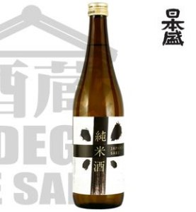 Sake Nihonsakari Junmai 720ml