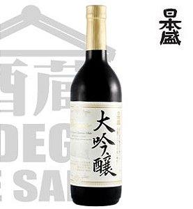 Sake Nihonsakari DAIGUINJO 720ml