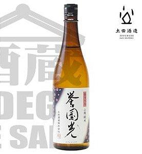Sake HOMARE KOKKOU Junmai 720ml