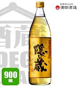 Shochu KAKUSHIGURA Destilado Envelhecido de Cevada 900ml